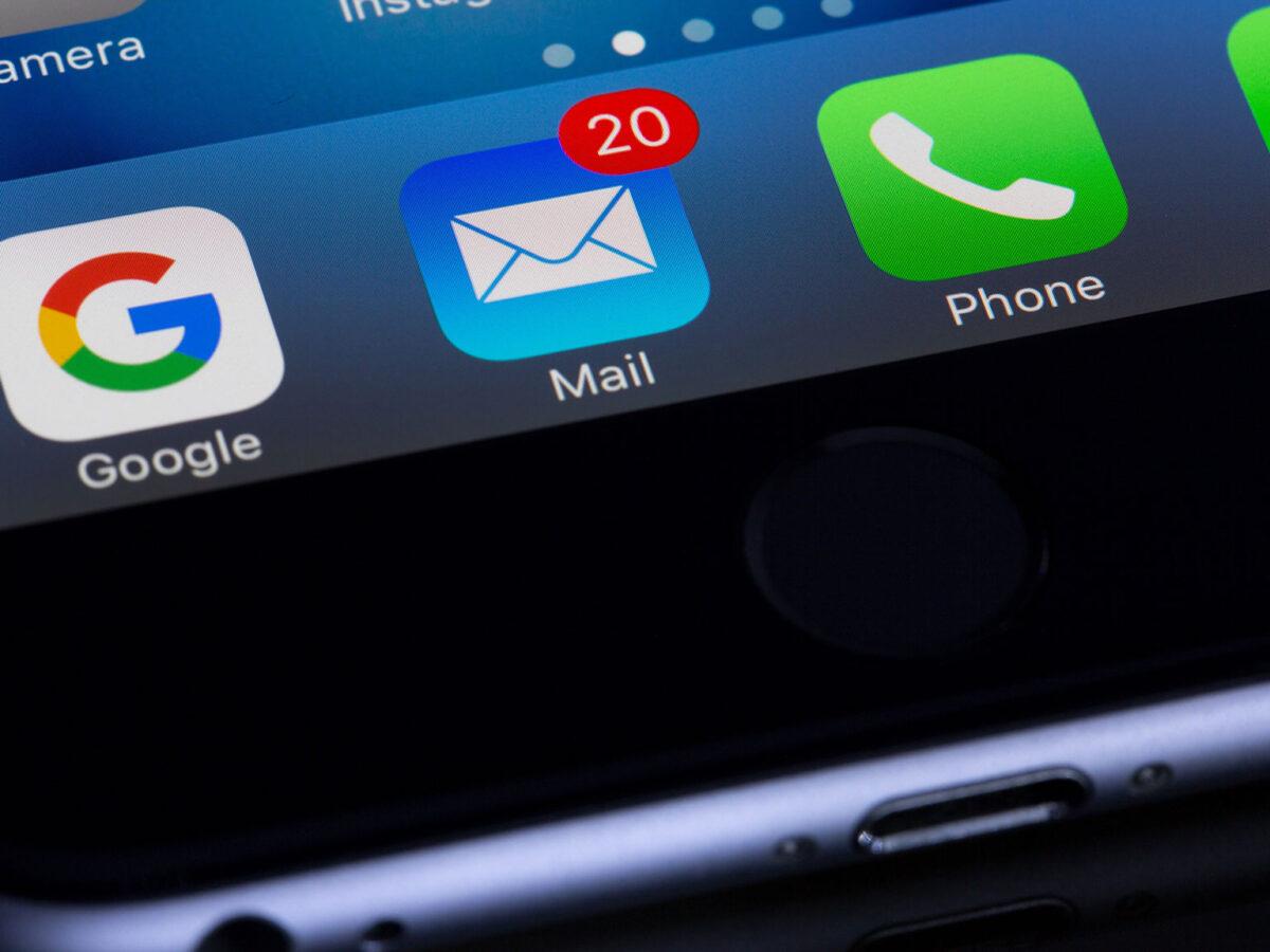 Branded Email Addresses