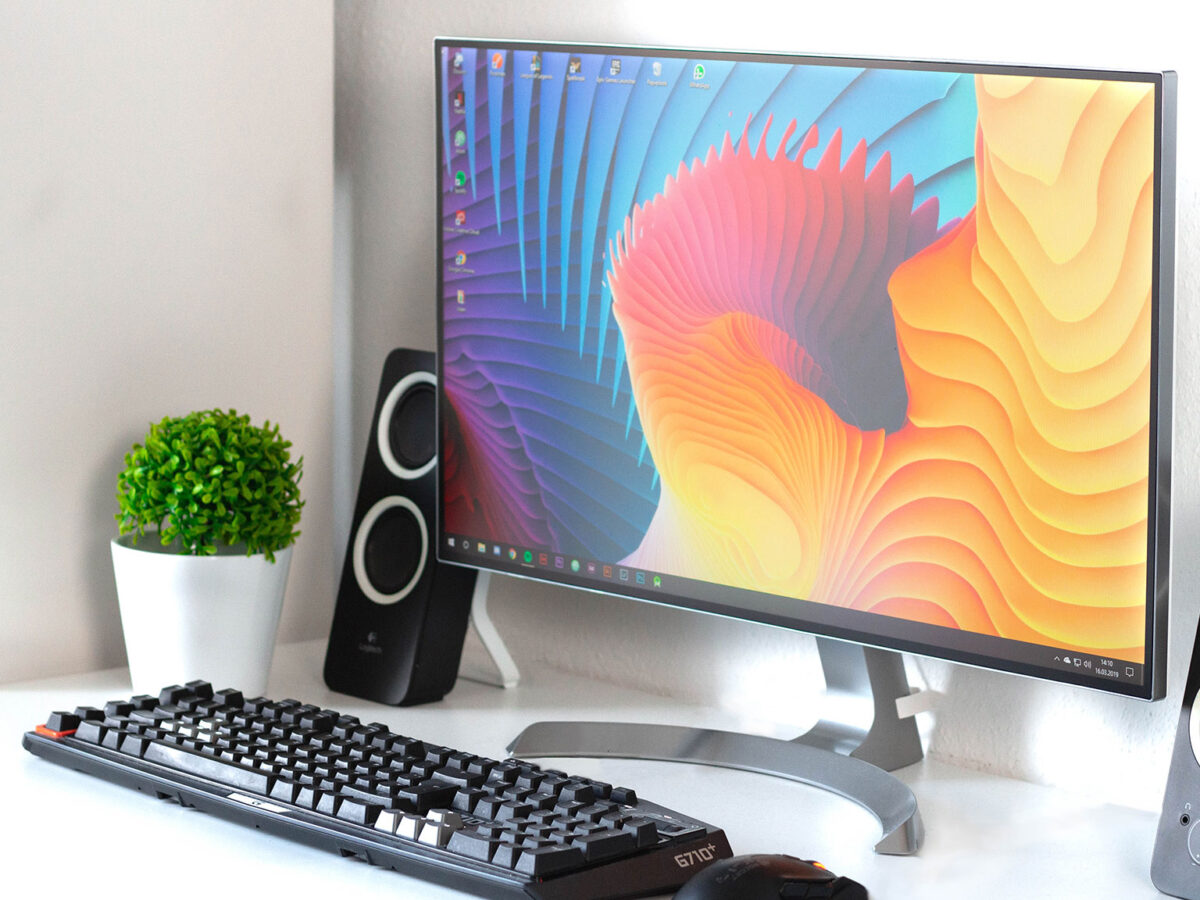 What IT equipment and software do you need to work from home?