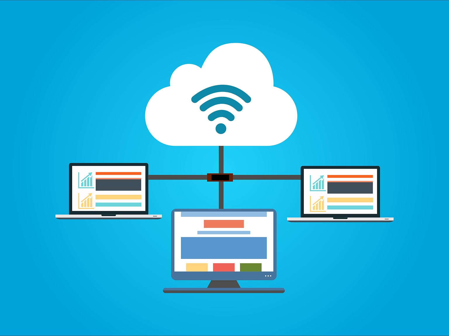 What is the cloud and do I need it?