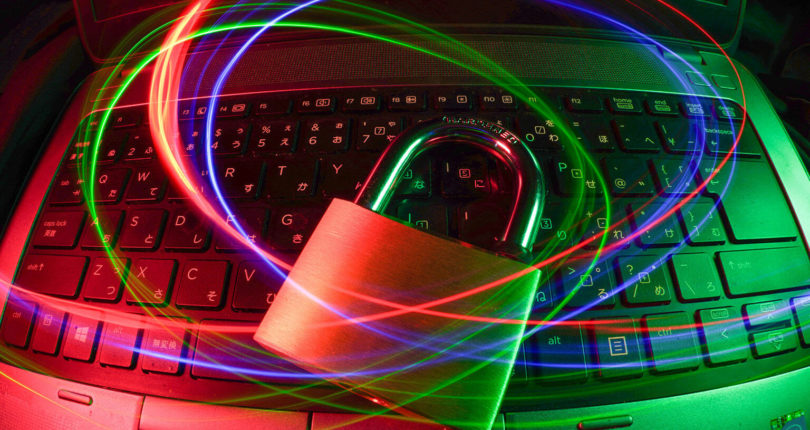 Top tips for improving your business IT security